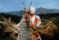 Ultraman ep picture 12