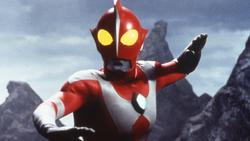 Ultraman Zearth