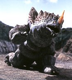 Gakuma Alpha - ultra series