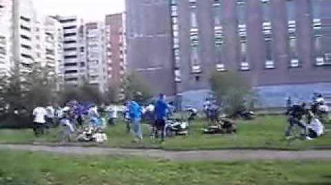 CSKA vs Zenit