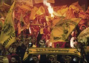 Lillestrшm 1992