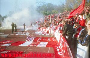 CSKA Sofia 1999