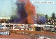 Cosenza1988 89PIACZENZA