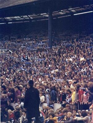 Chelsea-70's