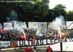 Lechia Gdańsk 1998