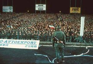 Legia Warszawa '82