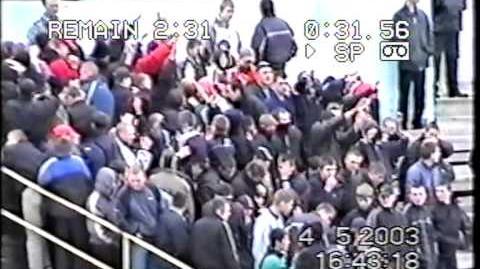 Mosenergo hooligans DVD