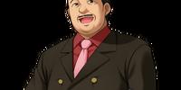 Hideyoshi Ushiromiya/Sprites