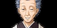 Chiyo Kumasawa