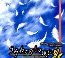 Umineko no Naku Koro ni Tsubasa