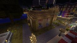 Dutch cafe exterior1