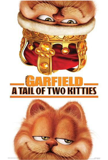 Garfield kats