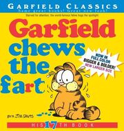Garfield Chews The FaRt