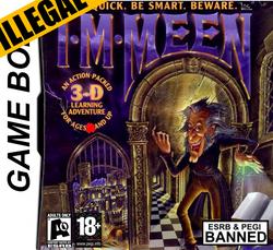 GameBoiMeen