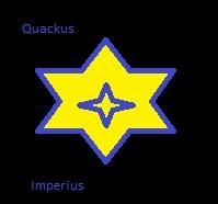 Ducky Empire Flag