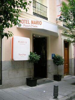 HotelMario
