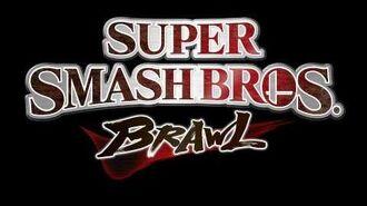 Boss Battle Song 2 - Super Smash Bros. Brawl Music Extended