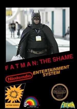 Fatman Game