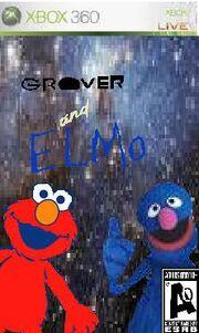 Grover-and-Elmo