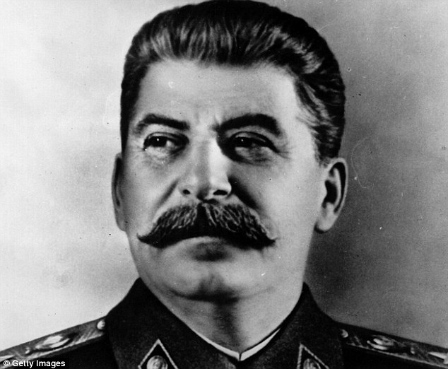 an essay on joseph stalin and the soviet union Stalin takes the situation of the soviet union and uses it to make himself in absolute control of the country joseph stalin becomes a totalitarian dictator by.