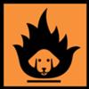 100px-FlammableDog