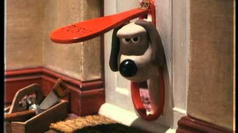 Wallace and Gromit - The Wrong Trousers