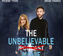The Unbelievable Podcast: The Movie