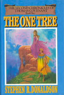 The One Tree - 1982