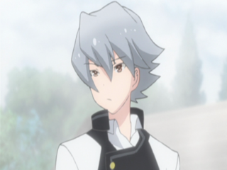 Ten Benchwarmers' Silver-haired Member