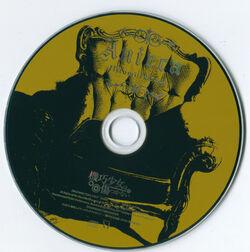 Anicca CD
