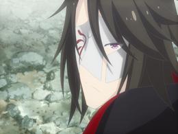 Magnus' Red Eye