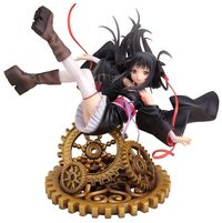 Unbreakable Machine-Doll Yaya (One-eighth Scale PVC Figure) by Kotobukiya Co., Ltd
