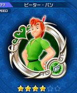 277 Peter Pan New