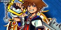 Sora Illustrated Version