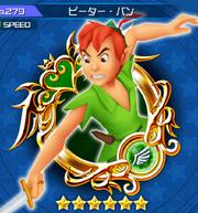 279 Peter Pan