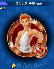 25 Hercules