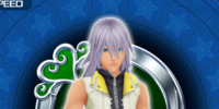 Riku KHII Version
