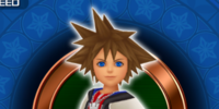 Sora KH Version A
