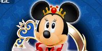 Valentine's Day Minnie