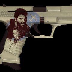 Broń Para 9 z Pax Prime