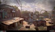 Madagascar City (MP) screenshot -4