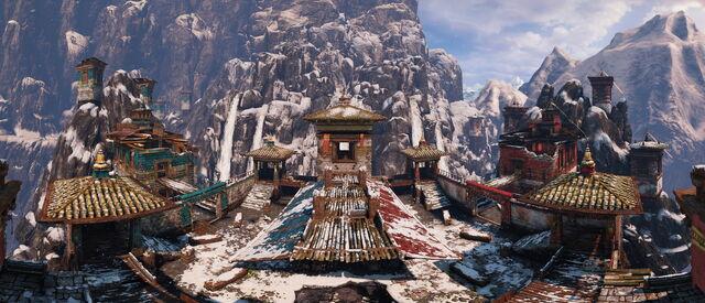 File:The Sanctuary Panorama.jpg