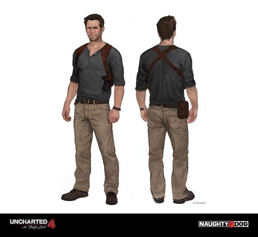 File:Nathan Drake (U4) final concept design.jpg
