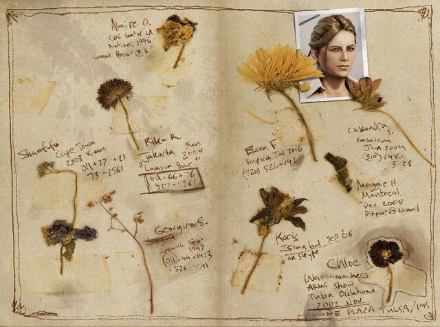 File:Nathan Drake's journal 2.jpg