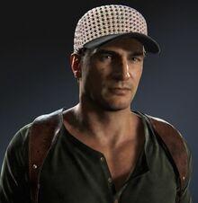 Diamond Ranked Hat