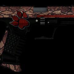 Broń Para 9 z IN