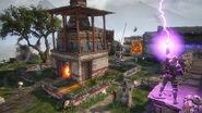 Uncharted Bounty Hunters DLC screenshot