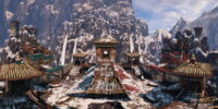 AlgoRhythmic/The Sanctuary panorama