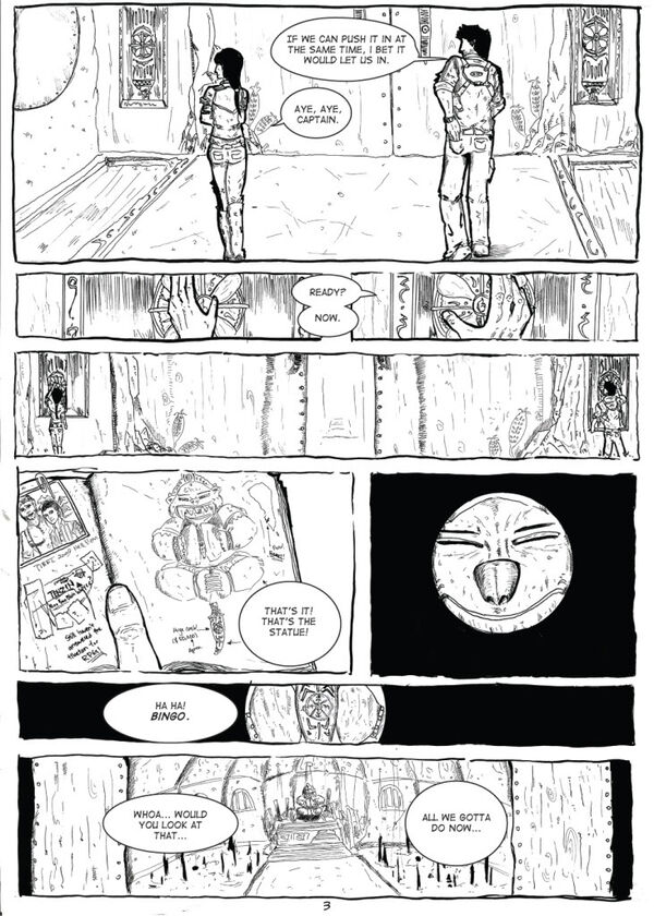 Kuo's Misconception Chapter 1 Page 2