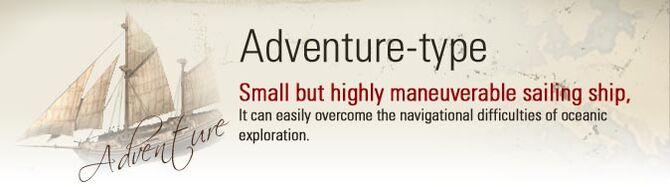 Ship-Adventure